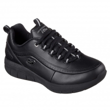 Skechers CLASSIC LEATHER LACE UP W